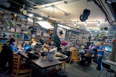 Ruckus Makerspace