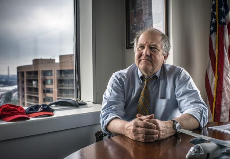 John Sopko - credit Bill O'Leary, Washington Post